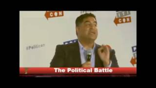 Cenk Uygar vs Dinesh D'Souza Debate Analysis