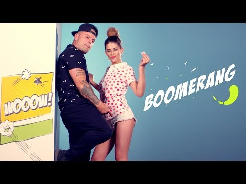 Xxx Mp4 KRISTO EVA BOOMERANG Official HD Video 3gp Sex