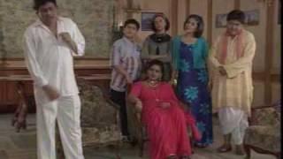 Padosan  Episode 99, Part 3 Comedy serial (Hindi),DD Metro (Doordarshan)