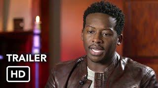 God Friended Me (CBS) First Look HD - Brandon Micheal Hall, Violett Beane drama series