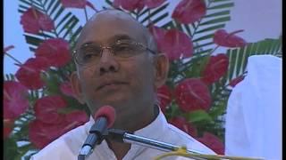 प्रभु मिलन की विधि  - 03/03/2007 (Suraj Bhai)