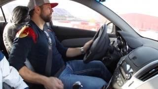 Abdo Feghali - Qatar Motor Show
