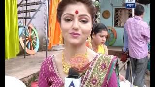 Soumya runs away from Kinnar society