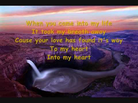 Xxx Mp4 Scorpions When You Came Into My Life Lyrics 3gp Sex