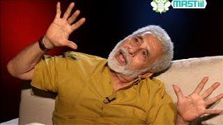 Naseeruddin Shah & Kalki Koechlin talking about their film Waiting! (Episode 57)