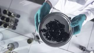 Bitumen chemistry