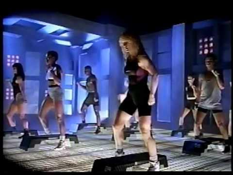 Step Reebok The Video 1992