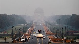 Congress Writes to Delhi CM on Air Pollution uploaded on 2 day(s) ago 225 views