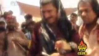 Khote Sikkay - Full Saraiki Movie Part 14 16