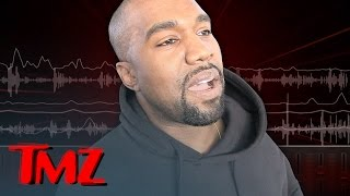 Kanye West 911 Call -- Keep Any Weapons Away From Him | TMZ