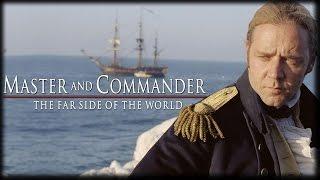 History Buffs: Master and Commander