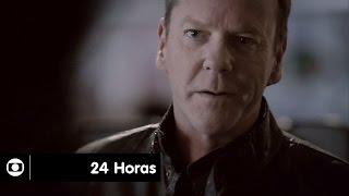 24 horas: Viva Um Novo Dia| Jack Bauer está de volta na Globo