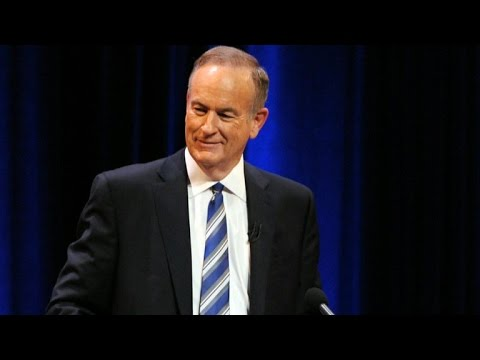 Bill O Reilly out at Fox News