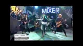 ประตูมิติ - Jasmine Live Show @The Mixer You Channel