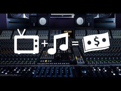 How To Get Your Songs Placed In TV Shows & Movies