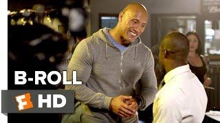 Central Intelligence B-ROLL (2016) - Kevin Hart, Dwayne Johnson Movie HD
