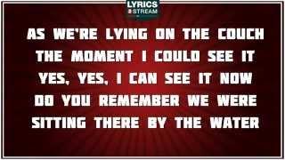 Mine - Taylor Swift tribute - Lyrics