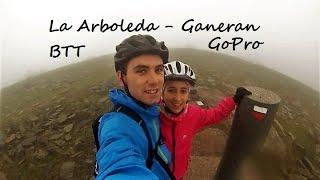La Arboleda -  Ganeran BTT | GoPro HD