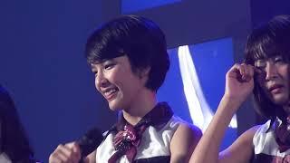 [Oshi Cam] Shani & Beby JKT48 - MC 2 at ICG 23042018