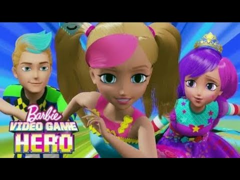 Xxx Mp4 Barbie Héroïne De Jeu Vidéo HD 3gp Sex