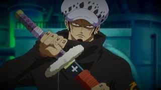 [One Piece AMV] Punk Hazard Trailer Arc - Protectors of the Earth [HD]