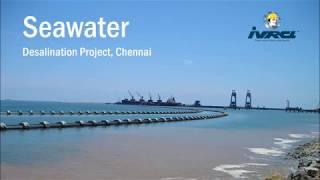 Chennai Seawater Desalination Plant