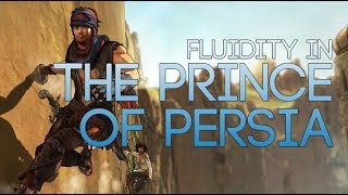 The Fluidity of Prince of Persia