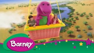 Barney 🎈 The Wind Can Take Us Anywhere 🎈