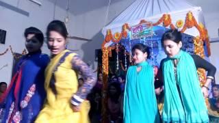 Prem thake rogin fule, dance by sanjida,mini,tuli,eva