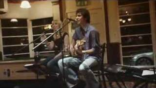 Nights On Broadway (Bee Gees Cover) -  Ash Cutler and Serena Spells