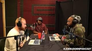 "Did Safaree Get ""Jumped""? | The Joe Budden Podcast"