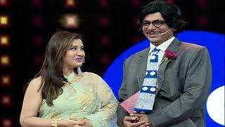 shilpa shinde and sunil grover Comedy  jio dan dana dan new cricket show
