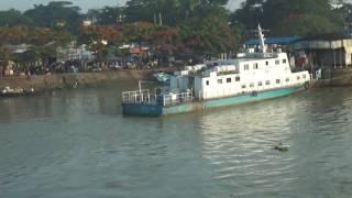 M. V. Bangali