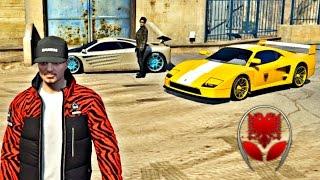 GTA 5 SHQIP - Kerret e Reja ne Autolarje !! - SHQIPGaming