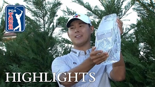 Highlights   Final Round   THE PLAYERS