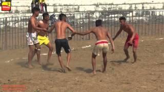 DADUWAL (Jalandhar) KABADDI CUP - 2016 || FULL HD || Part 2nd