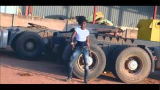 EKiiKi Mi - DANCE video     -     WISA FT. LUTHER