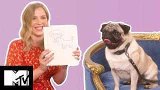 Patrick PUG Movie: Cast Reveal Patrick's Funniest Moments & SEQUEL Ideas   MTV Movies