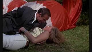 Goldfinger James Bond..theme musıc part 2. Sean Connery