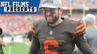 Players Mic'd Up   NFL Films Presents