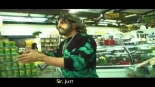 Shahram Shatarang Goes To Elat Market! (David Golshan)