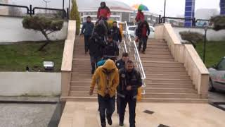 FETÖ'cüleri Tekneyle Kaçıran Şebeke Çökertildi