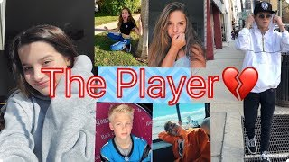 The player💔    Episode 1