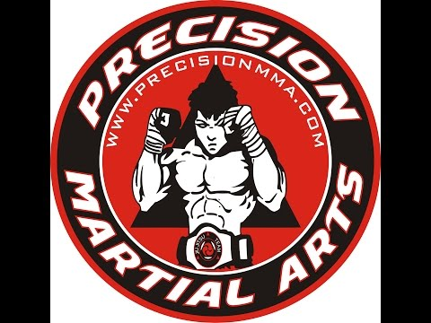 Want to Learn MMA in Houston? Modified Guillotine Choke by Precision MMA | 713-409-4030