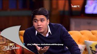 Ini Talk Show - 2 Januari 2014 part 1/4 - Bang Billy, Taufik effendi, Nadia Vega dan Lyra Virna