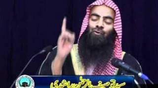Darbar Sazi Qabar Parasti 3 / 6 Sheikh Tauseef Ur Rehman