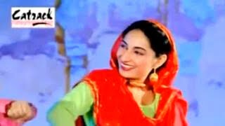 Gidha Punjabana Da   Popular Punjabi Marriage Songs   Top Punjabi Wedding Music