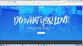 Free Website Create, Free Domain and Hosting, Add Post Bangla Tutorial