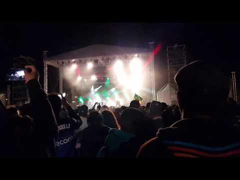 Festival Reggae Donn Sa 7 - 13.05.17 - Ras Natty Baby