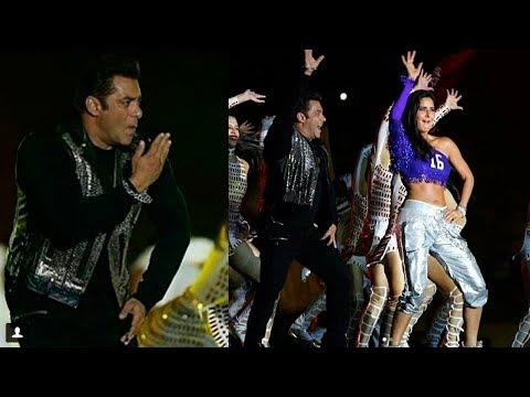 Xxx Mp4 Salman Khan's Dance Performance With Katrina Kaif At ISL Opening Ceremony 2017 Pics 3gp Sex